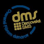 Logo Darcovská SMS - Fórum donorov